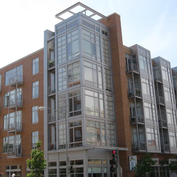 Windows Doors Storefronts Amp Metal Panels Washington Dc